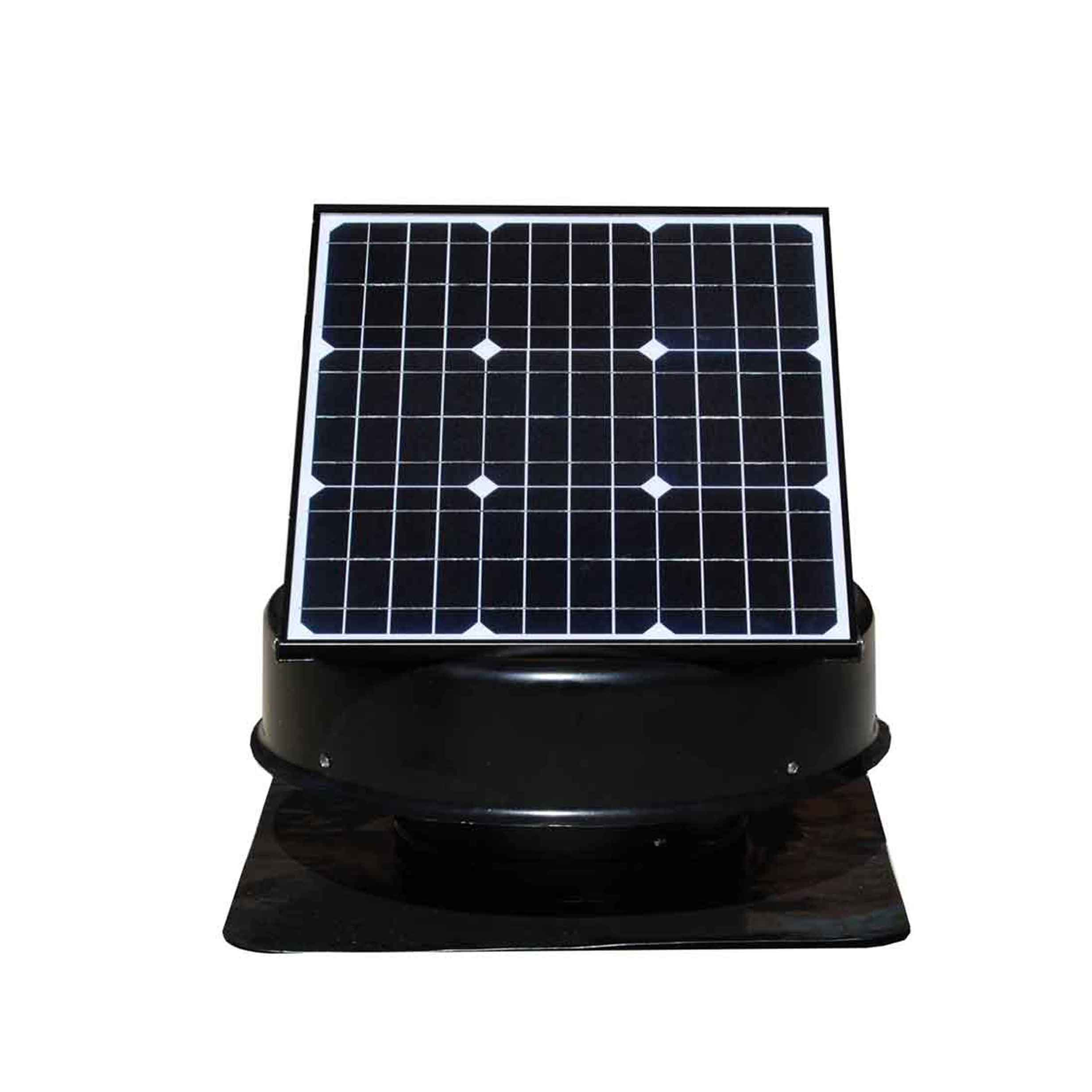 SolarKing Exhaust Fan