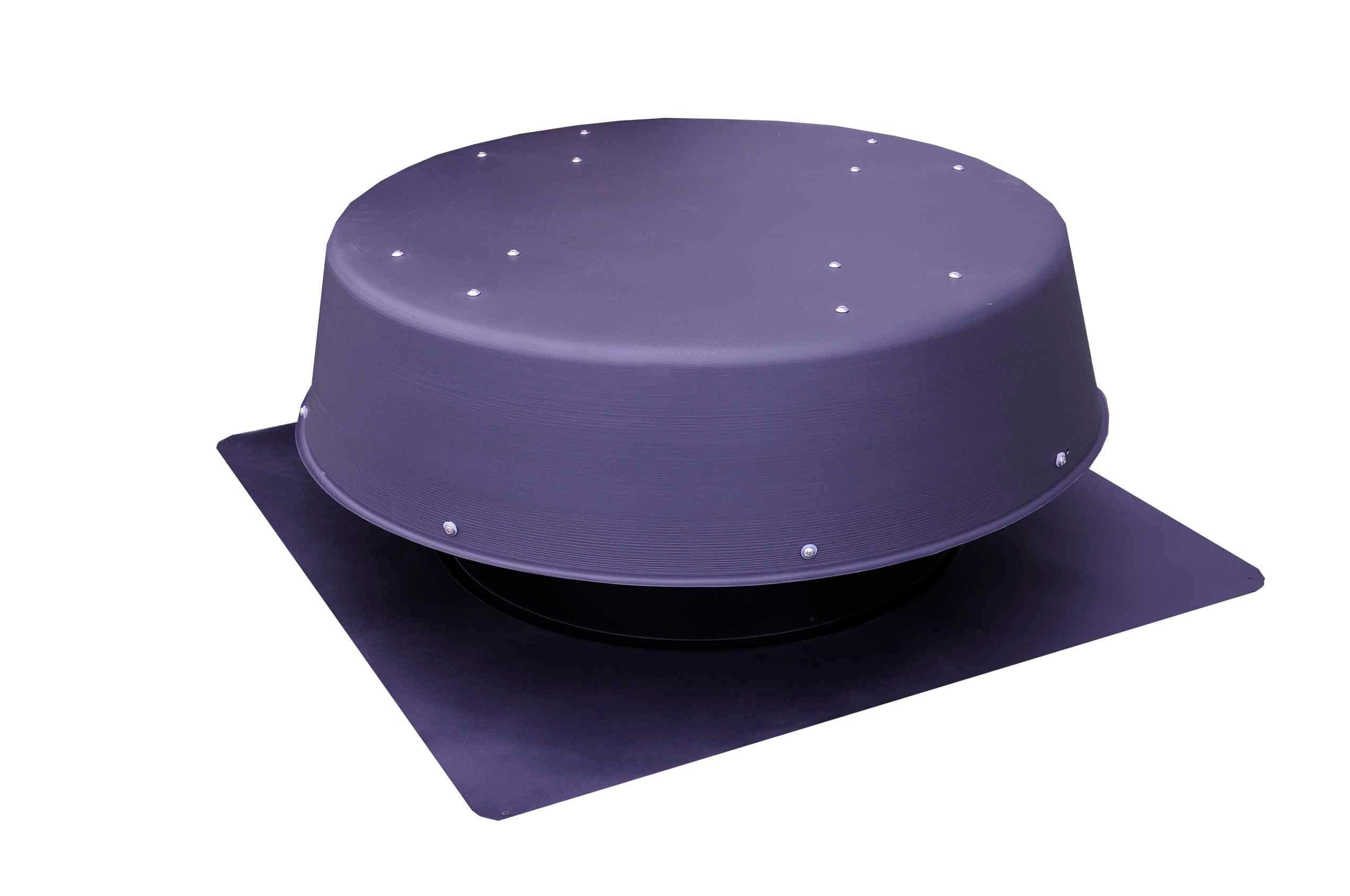 Commercial Solar Roof Ventilation Fan