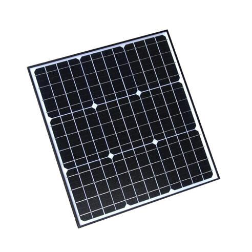 Solar Wall Exhaust Fan